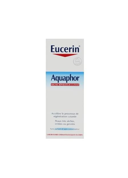 EUCERIN AQUAPHOR Baume Réparateur Cutané - 40g