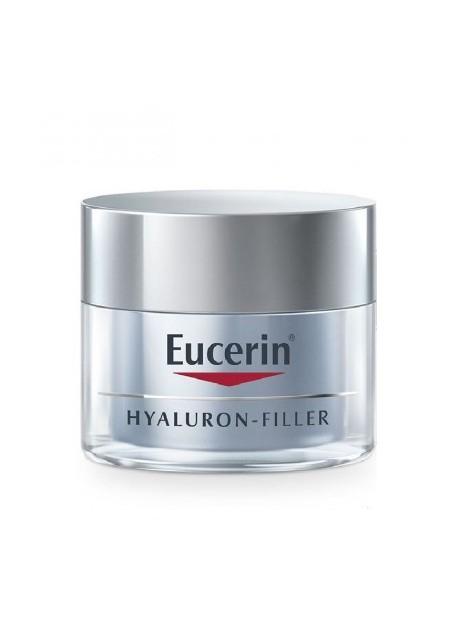 EUCERIN HYALURON-FILLER, Soin de Nuit - 50 ml