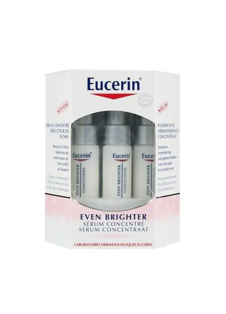 EUCERIN EVEN BRIGHTER, Sérum Concentré - 6 x 5 ml