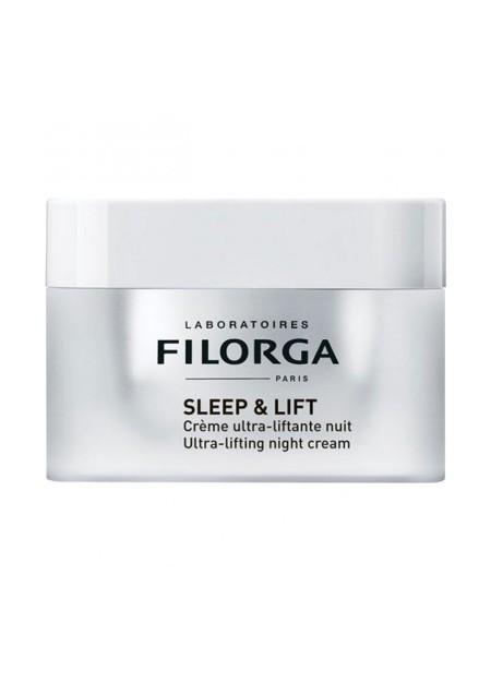 FILORGA SLEEP & LIFT Crème ultra-liftante Nuit. Pot 50 ml