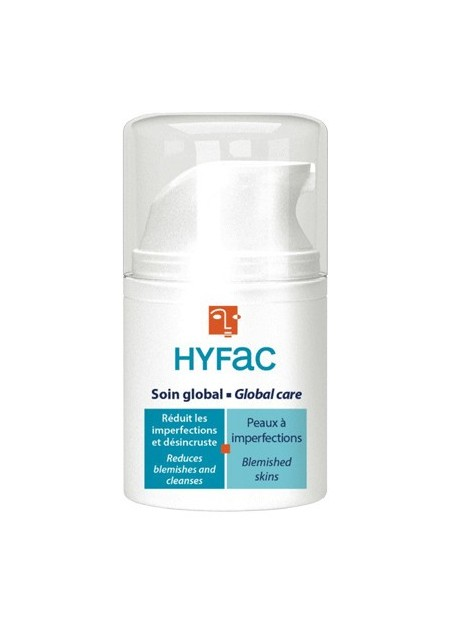 HYFAC Soin Global - 40 ml
