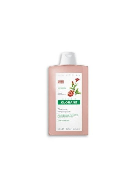KLORANE Shampooing à la grenade - 400 ml
