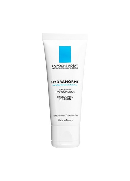 LA ROCHE-POSAY HYDRANORME, Emulsion hydrolipidique - 40 ml