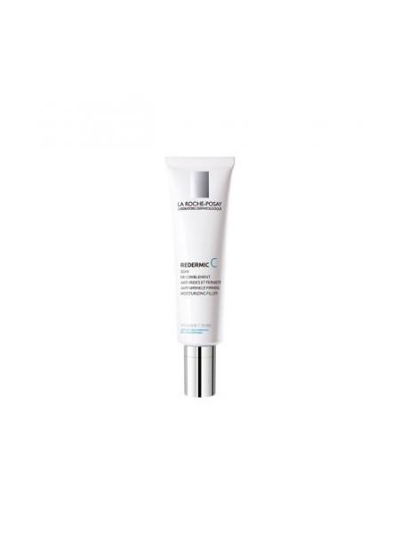 LA ROCHE-POSAY REDERMIC, [C] soin combleur ANTI-ÂGE - peaux normales à mixtes - 40 ml