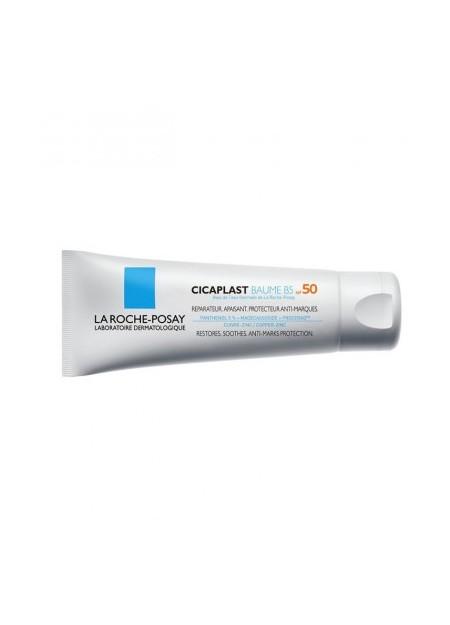 LA ROCHE-POSAY CICAPLAST Baume B5 SPF50 - 40 ml