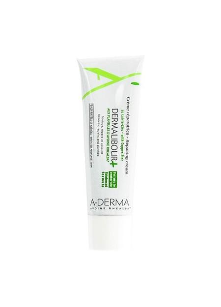 ADERMA LIBOUR+, crème réparatrice - 50 ml