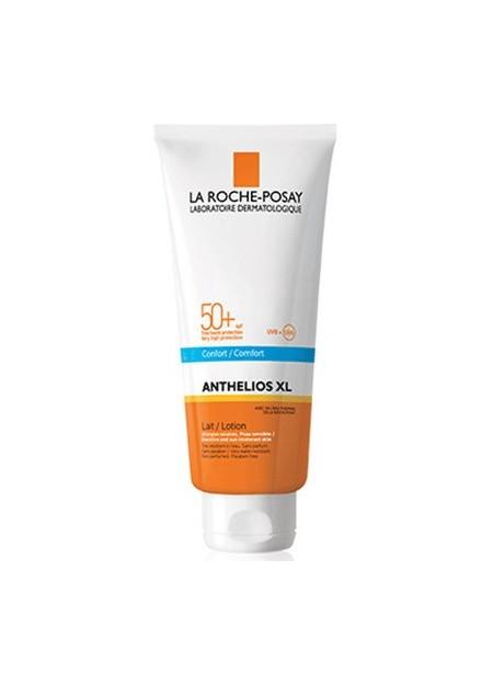 LA ROCHE-POSAY ANTHELIOS XL, Lait SPF50+ - 250 ml