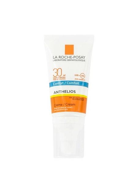 LA ROCHE-POSAY ANTHELIOS COMFORT Crème SPF30 - 50 ml