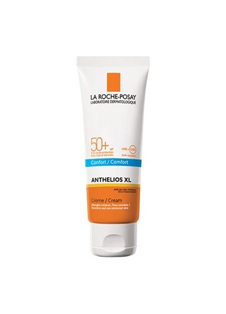 LA ROCHE-POSAY ANTHELIOS XL Crème Confort SPF50+ sans parfum - 50 ml